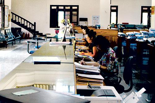 Kho bạc Nhà nước: Sớm hoàn thành lộ trình triển khai dịch vụ công trực tuyến