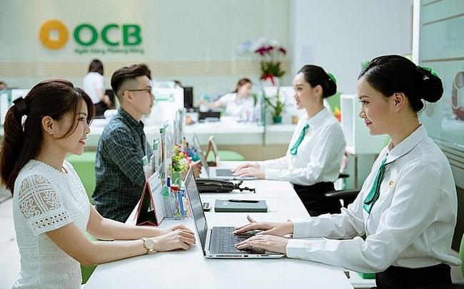 OCB lọt Top 50 thương hiệu nhà tuyển dụng hấp dẫn 2020 do Anphabe bình chọn