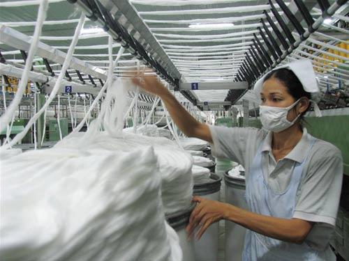 Áp dụng các nguyên tắc kế toán quản trị toàn cầu trong doanh nghiệp sản xuất sợi ở Việt Nam