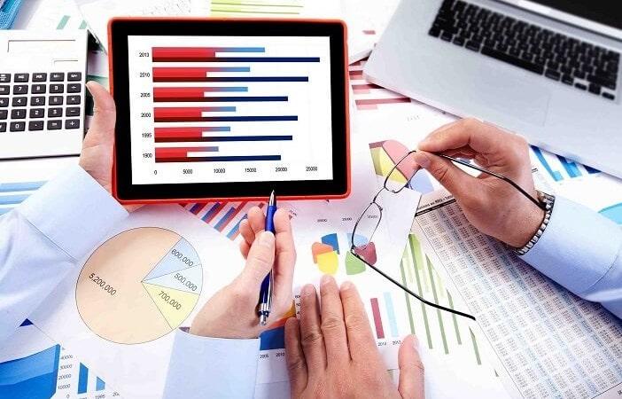 Trao đổi về công tác kế toán tài chính trong doanh nghiệp