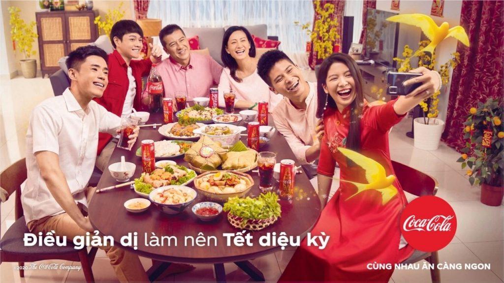 Háo hức với thông điệp tết ý nghĩa từ Coca-Cola - ảnh 4