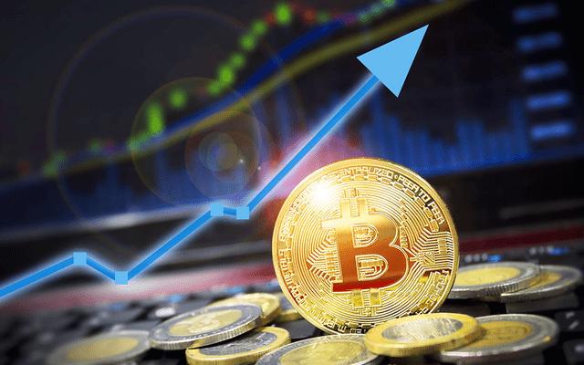 Bitcoin vượt mốc 21.000 USD, lập kỷ lục cao nhất lịch sử