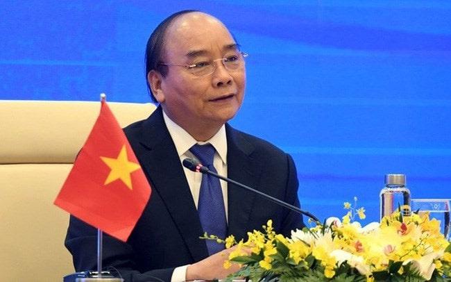 Thủ tướng có bài phát biểu quan trọng tại Cấp cao APEC